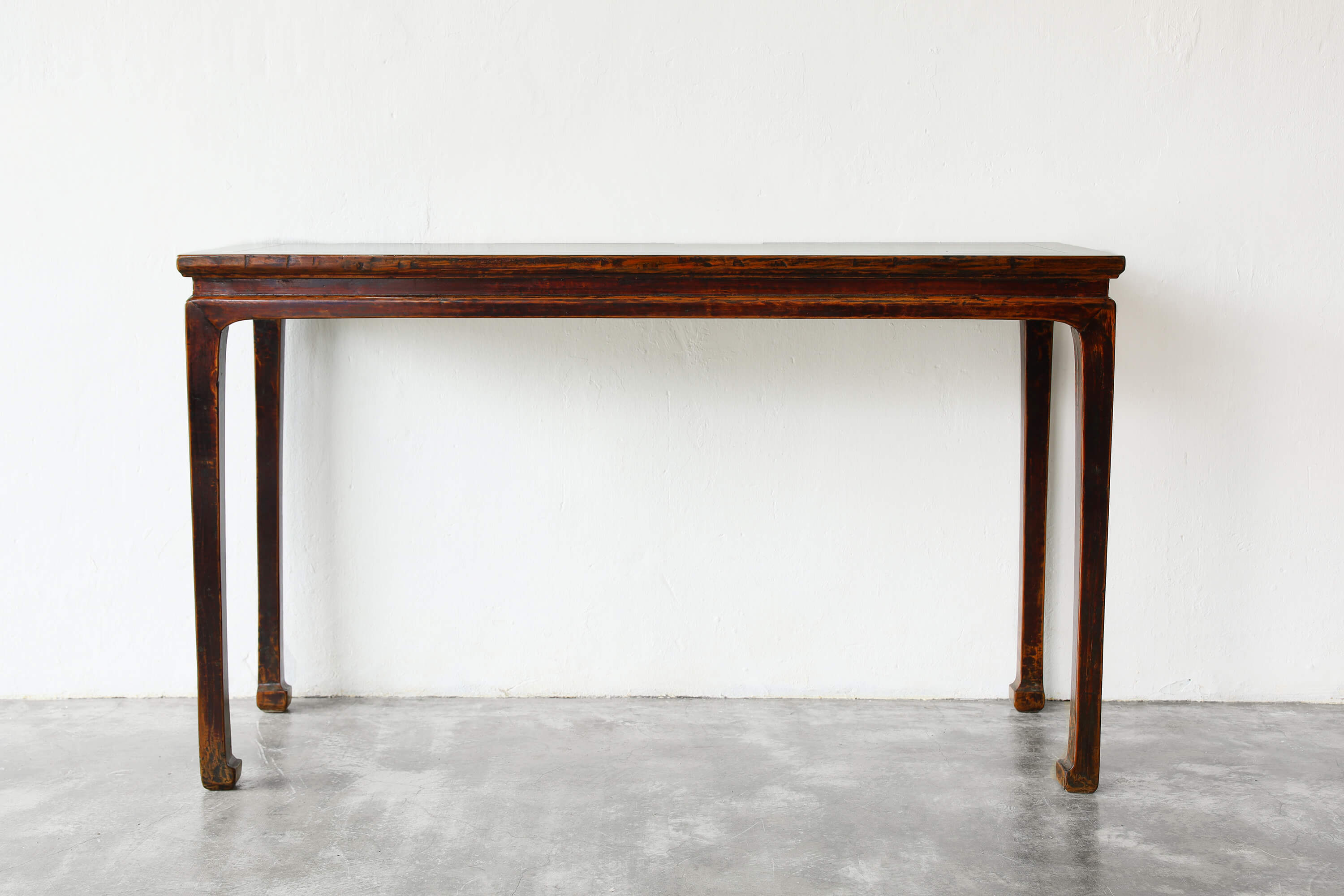 Shanxi Artist Table China Collection Chinese Antique Furniture Singapore